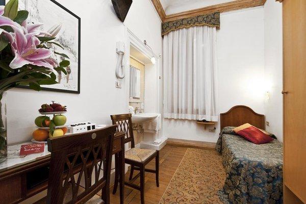 Hotel Alla Fava - фото 11