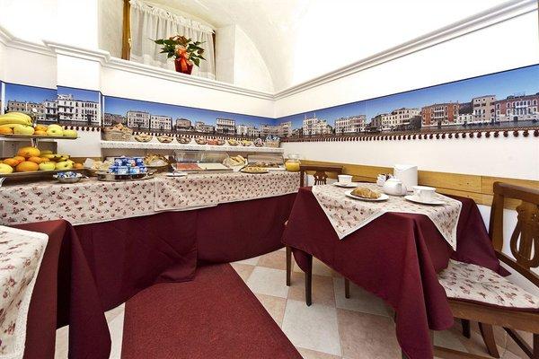 Hotel Alla Fava - фото 12