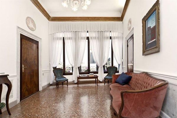 Hotel Alla Fava - фото 14