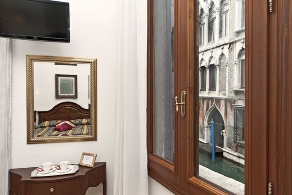 Hotel Alla Fava - фото 16