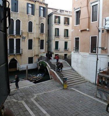 Hotel Alla Fava - фото 18