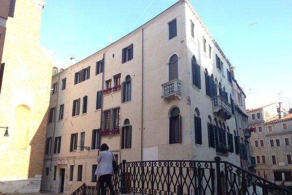Hotel Alla Fava - фото 19