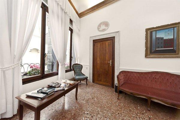 Hotel Alla Fava - фото 2