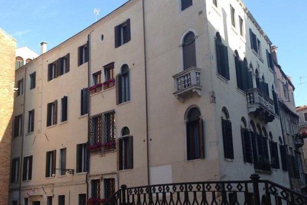 Hotel Alla Fava - фото 20