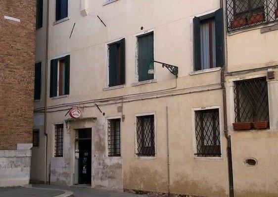 Hotel Alla Fava - фото 23
