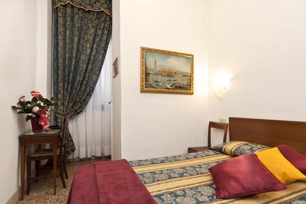 Hotel Alla Fava - фото 3