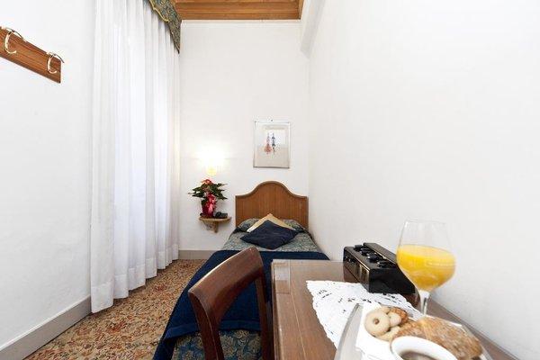 Hotel Alla Fava - фото 4