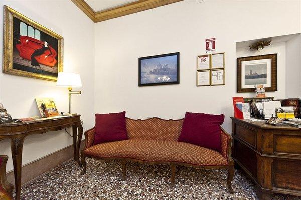 Hotel Alla Fava - фото 6