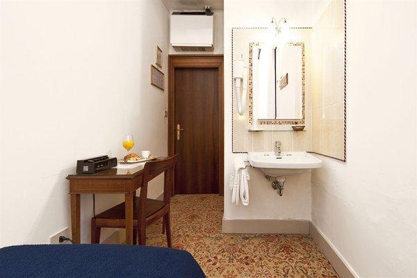 Hotel Alla Fava - фото 8