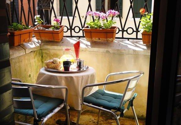 Residenza Ca' San Marco - фото 12