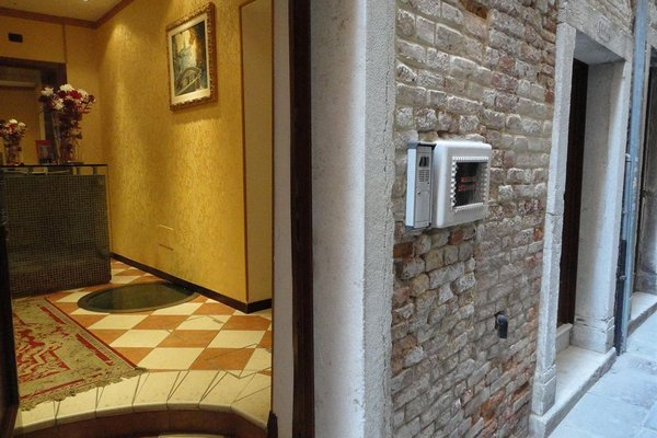 Residenza Ca' San Marco - фото 14