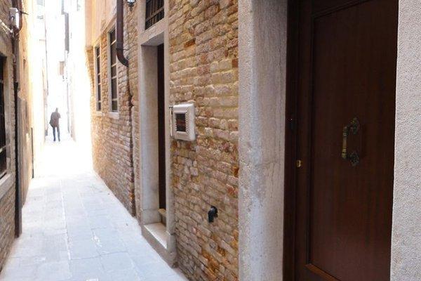 Residenza Ca' San Marco - фото 17