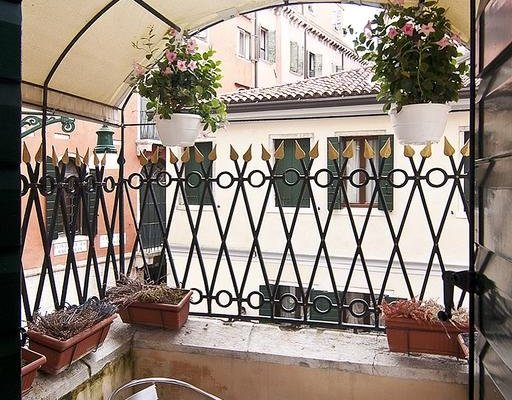 Residenza Ca' San Marco - фото 18