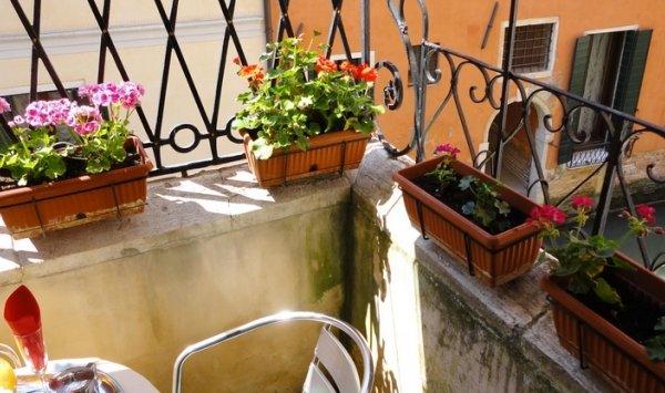Residenza Ca' San Marco - фото 19
