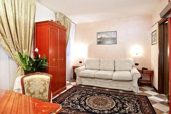 Residenza Ca' San Marco - фото 5