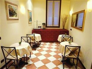 Residenza Ca' San Marco - фото 8