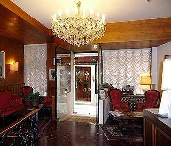 Hotel Tivoli - фото 5
