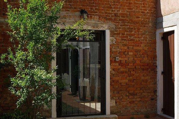 Casa Del Melograno - фото 50