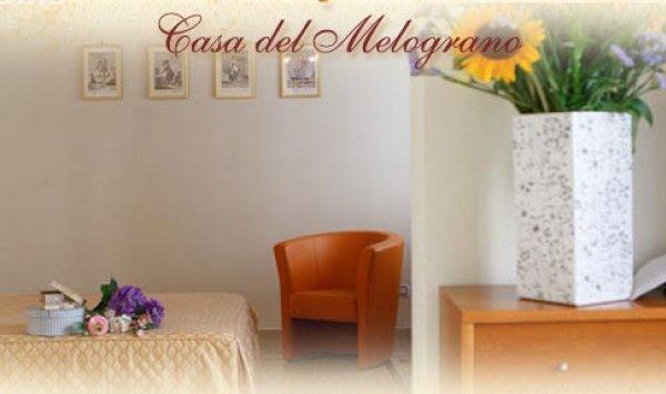 Casa Del Melograno - фото 10
