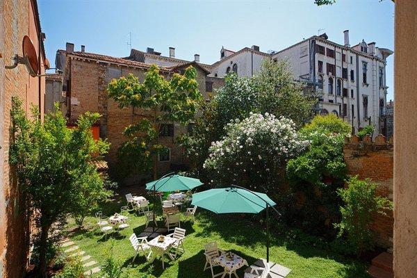 Casa Del Melograno - фото 17