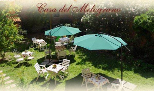 Casa Del Melograno - фото 23