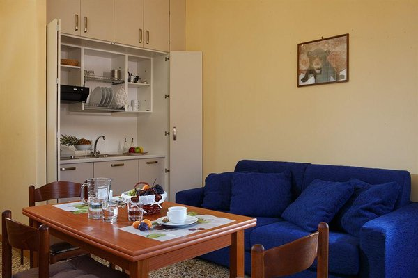 Casa Del Melograno - фото 7