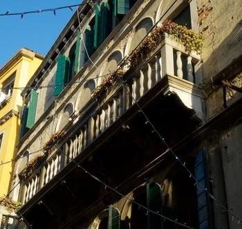 La Villeggiatura - фото 23