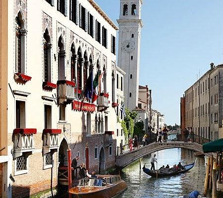 Art Flashpackers Venice - Hostel, Венеция