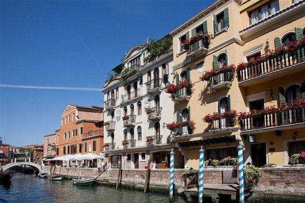 Hotel American-Dinesen - фото 14