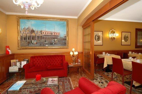 Hotel American-Dinesen - фото 4