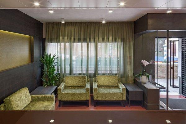 Hotel American-Dinesen - фото 6