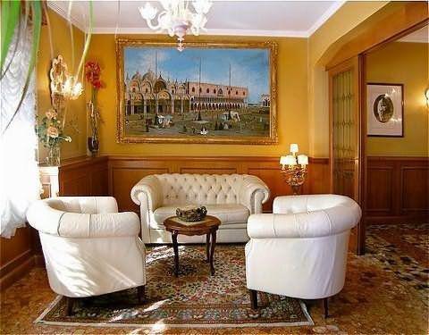 Hotel American-Dinesen - фото 9