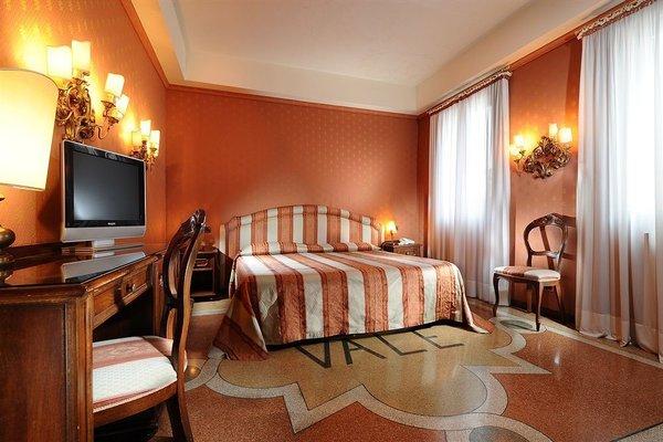 Hotel Abbazia - фото 25