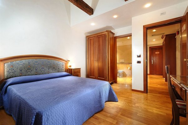 Hotel Abbazia - фото 1