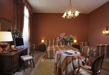 Hotel Abbazia - фото 11