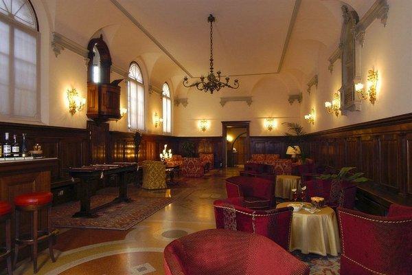 Hotel Abbazia - фото 13