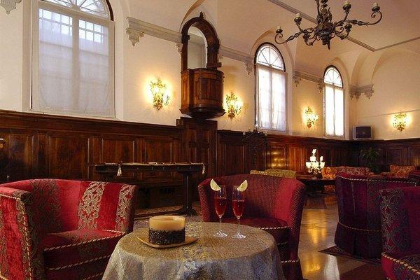 Hotel Abbazia - фото 14