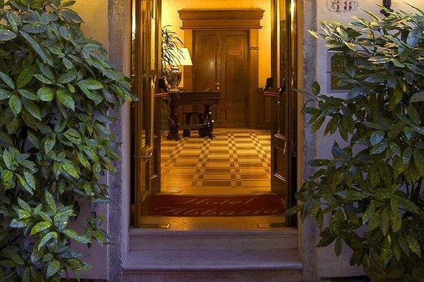 Hotel Abbazia - фото 15