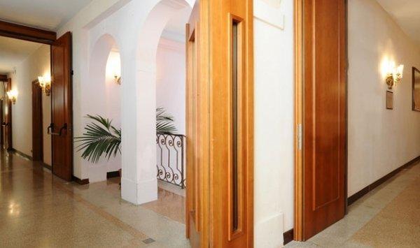 Hotel Abbazia - фото 16