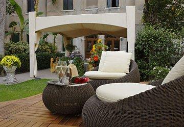 Hotel Abbazia - фото 17