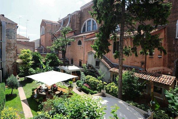 Hotel Abbazia - фото 19