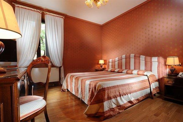 Hotel Abbazia - фото 2