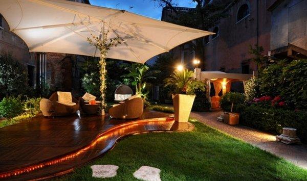 Hotel Abbazia - фото 22