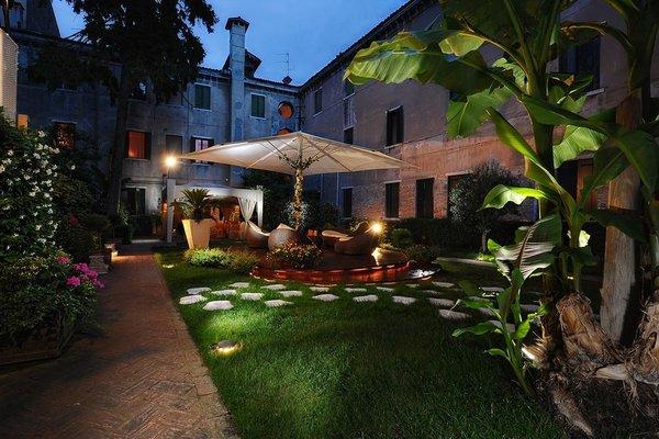 Hotel Abbazia - фото 23