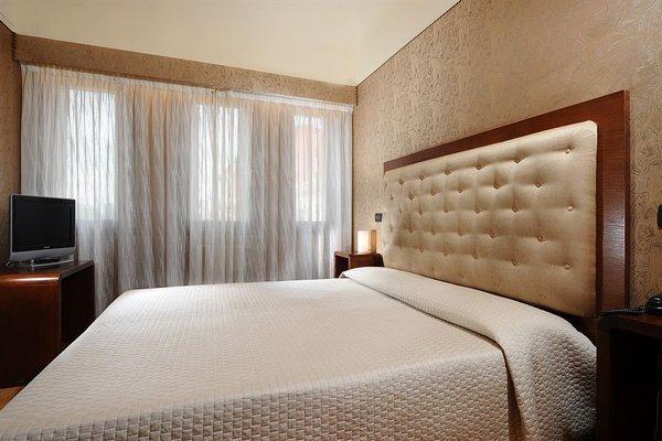 Hotel Abbazia - фото 3