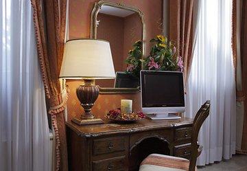 Hotel Abbazia - фото 5