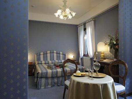 Hotel Abbazia - фото 6