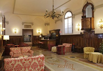 Hotel Abbazia - фото 7