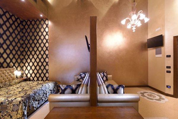 Hotel Abbazia - фото 8