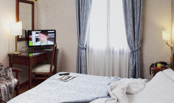 Hotel Ca' D'Oro - фото 2